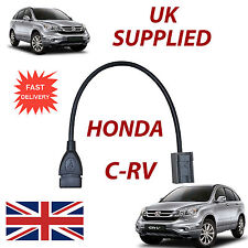 Honda Crv 3911-TFO-003 Ipod USB Flash Drive Cable de Repuesto