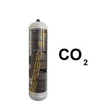 BOMBOLA GAS BOTTLE CO2 1 L NON RICARICABILE X FILO CONTINUO TELWIN 802038