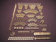 Team Losi TEN-SCT Nitro 4WD Stainless Steel Hex Head Screw Kit 200+ pcs Racing