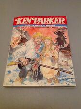KEN PARKER COLLEZIONE # 1 - Bonelli Editore