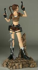 SIDESHOW EXCLUSIVE LARA CROFT TOMB RAIDER 1:4 SCALE PREMIUM FORMAT FIGURE STATUE