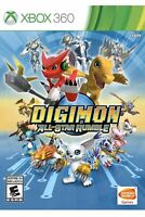 Digimon All-Star Rumble Xbox 360 Kids Game