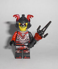LEGO Ninjago - Krux (5004938) - Minifig Figur ToysRus Bricktober 5004938