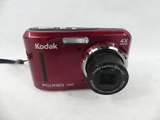 Kodak PIXPRO FZ43 16 MP Digital Camera - Red
