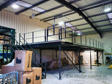 More details for wanted - your used mezzanine floors -