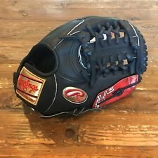 "Rawlings 11.25"" Modified Trapeze Glove Gold Labels 50th Anniversary GG1125 NWT"