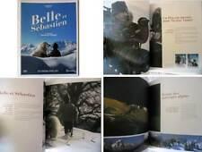 BELLE ET SEBASTIEN - Nicolas Vanier - DOSSIER DE PRESSE/FRENCH PRESSBOOK