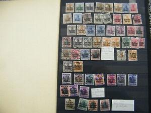 großes lot Postgebiet Osten