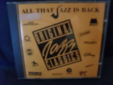 Various ‎– All That Jazz Is Back