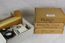 Feedback RAT 53-100 Package inc PCM, DDF, Filter and USB cable