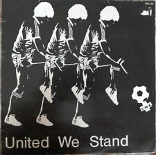 United We Stand, St. John's Theatre Workshop 1982 lp