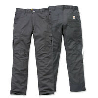 Carhartt Force Extremes® Rugged Flex® Cargo Pant | Shadow | Restposten | 10196
