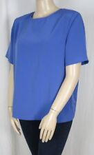Millers Short Sleeve Polyester Tunic Women's Tops & Blouses