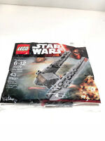 LEGO ~ STAR WARS ~ 30279 ~ KYLO RENS COMMAND SHUTTLE ~ NEW SEALED