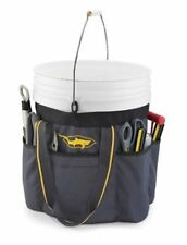 Old Harbor Outfitters Deck Mate 5 Gallon Bucket Fishing Tackle Bag Organizer