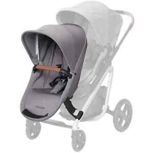 Maxi-Cosi Lila Duo Seat Kit nomad Gray