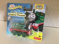 Thomas Adventures-Special Edition ORIGINAL THOMAS-Die-Cast-NEW in PKG- FREE SHIP
