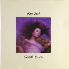 CD - Kate Bush - Hounds Of Love - #A3344