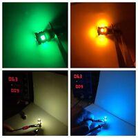 (15)BAYONET LED LAMP/6.3V /KR-6050 6650 KR 7400 KR-9400 4400/DIAL Kenwood DIAL
