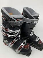 Tecnica Icon DP Ski Boots Black Size 8.5