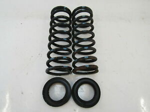 95 Lotus Esprit S4 coil springs, rear