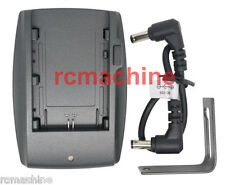 Canon LP-E6 Battery Adapter for Lilliput Monitor 667 619A 669 5DII z96 LED L