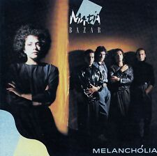 MATIA BAZAR : MELANCHÓLIA / CD