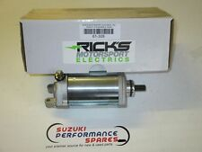 Suzuki GSXR1300 Hayabusa 99-02 Starter Motor. New.Upgrade from standard!