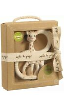 VULLI 616624 Sophie la girafe beige 1 Schnuller//Zahnungshilfe SOPURE
