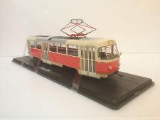 1/43 SSM Start Scale Models Tram Tatra T3 Limited edition