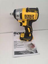 """Dewalt 20v XR impact wrench 3/8"""" Brushless tool only"""