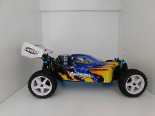 HSP 2.4ghz 2 Speed Xtreme NITRO Road 1/10 Scale 4wd Remote Control RC Car Fast