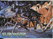 Starship Troopers The Movie Bug Wars Chase Card BW3