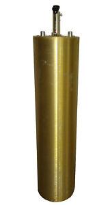 TX/RX Bird VHF 6 inch cavity T-pass filter 1/4 wave 144-174 MHz