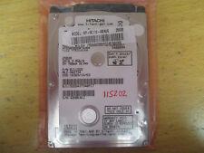 Hitachi 250GB SATA 2.5 Laptop Hard Disk Drive HDD HTS543225A7A384 (38a)