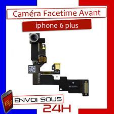 Nappe capteur de proximité, caméra facetime avant, micro pour iPhone 6 plus