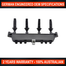 Ignition Coil Pack for Peugeot 206 1.4L Peugeot 306 Citroen Berlingo - Grey Plug