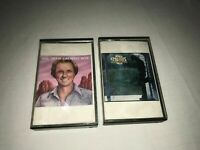 MEL TILLIS SOUTHERN RAIN AND GREATEST HITS CASSETTE HIT CASSETTE TAPES