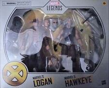 Marvel Legends Old Man Logan and Old Man Hawkeye 2-pack (New In Box)