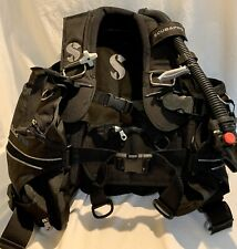 ScubaPro Glide Plus BCD Buoyancy Compensator Buckle Weight System Size Medium