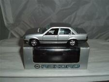 GAMA GERMANY OPEL REKORD LIMOUSINE 4 TURIG SCALE 1/43 SLIGHT MARK ON THE ROOF !!