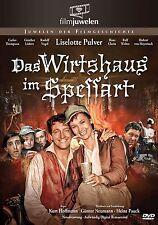 Das Wirtshaus im Spessart (1958) - mit Liselotte Pulver - Filmjuwelen DVD
