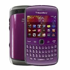 Brand New Blackberry 9360 Black (Unlocked) Smartphone - Free Warranty