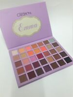Beauty Creations Emma  Eyeshadow Palette 35 Color  *NEW* Free shipping