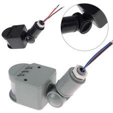 180 ° PIR Infrared Motion Sensor Detector Switch LED Light Home Supply US