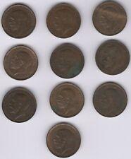 More details for british george v farthings higher grades   bulk coins   pennies2pounds