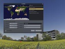 AUC - VIEW NIGHT SKY! AMAZING ASTRONOMY TELESCOPE SOFTWARE PC MAC PLATFORM