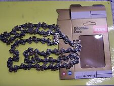 """Carbure Chaine de tronconneuse pour solo tronçonneuses 0,325"""" 1,5mm tr 72 (45cm)"""