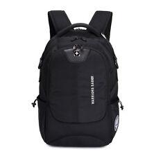 Rucksack für bis zu Notebook für 17,3 Laptop Tasche Schultasche Ranzen Arbeit