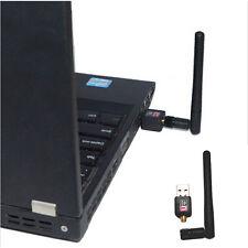 802.11n/g/b 150Mbps Mini USB tragbare WIFI Sender-Empfänger Route Netzwerkkarte